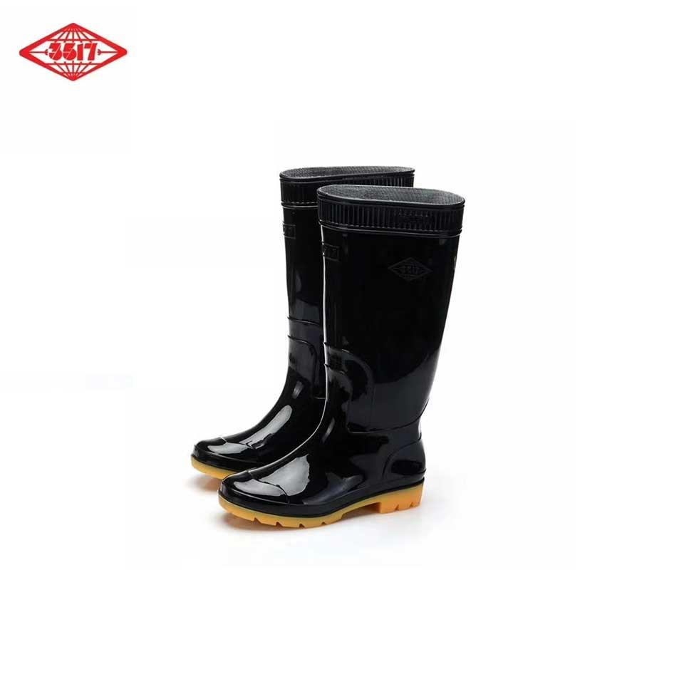 3517高筒雨鞋/3517-502/40码