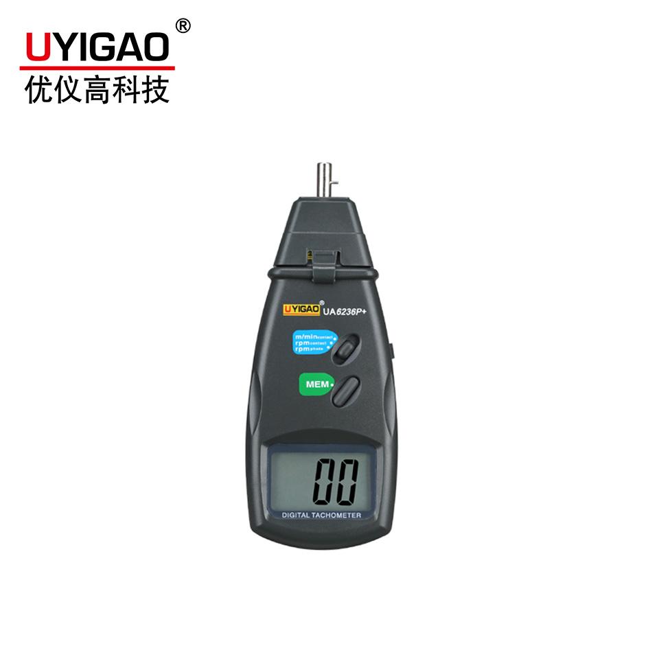 UA6236P+专业数字转速表
