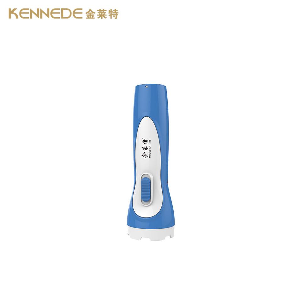 锂电照明/金莱特/LED充电手电筒1W/KN-4115