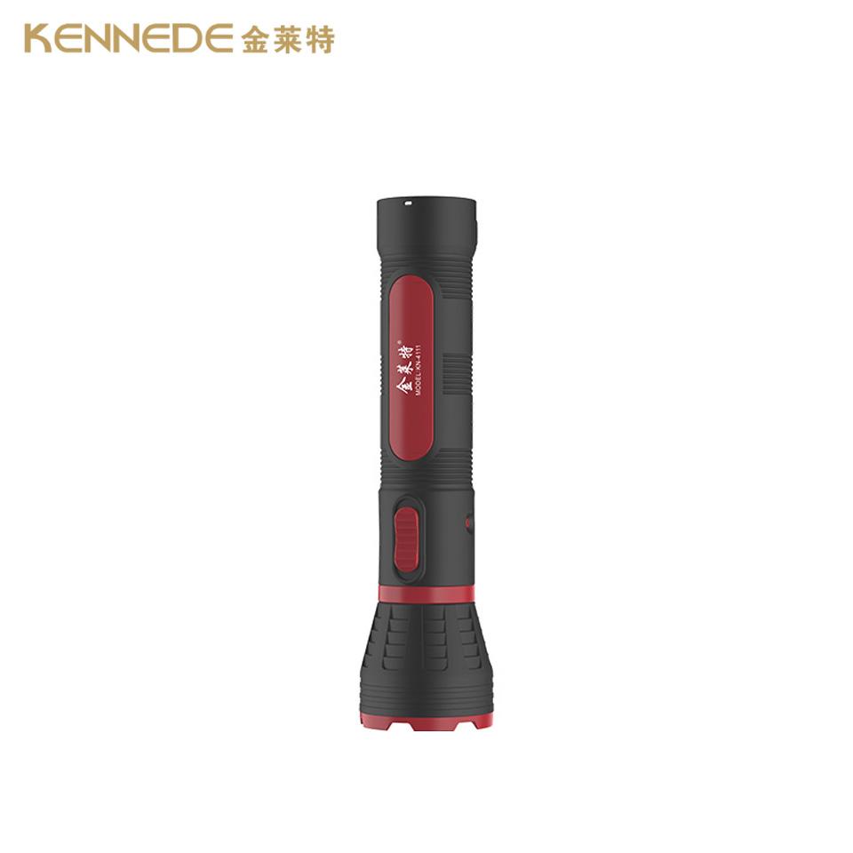 锂电照明/金莱特/LED充电手电筒1W/KN-4111