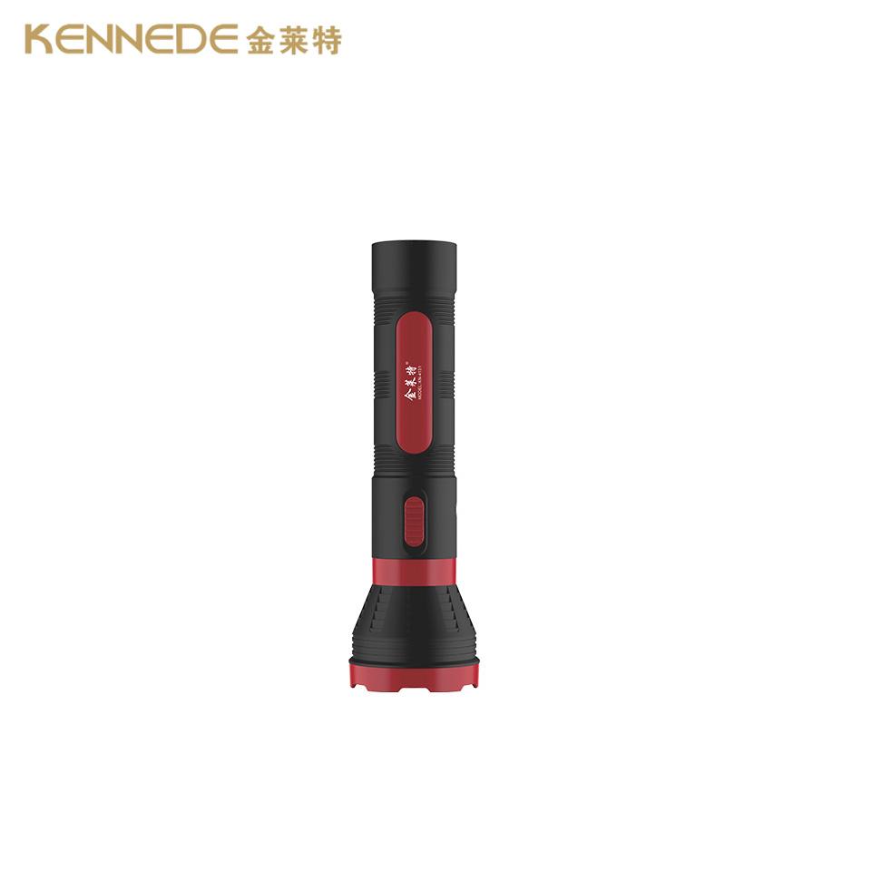锂电照明/金莱特/LED充电手电筒3W/KN-4131