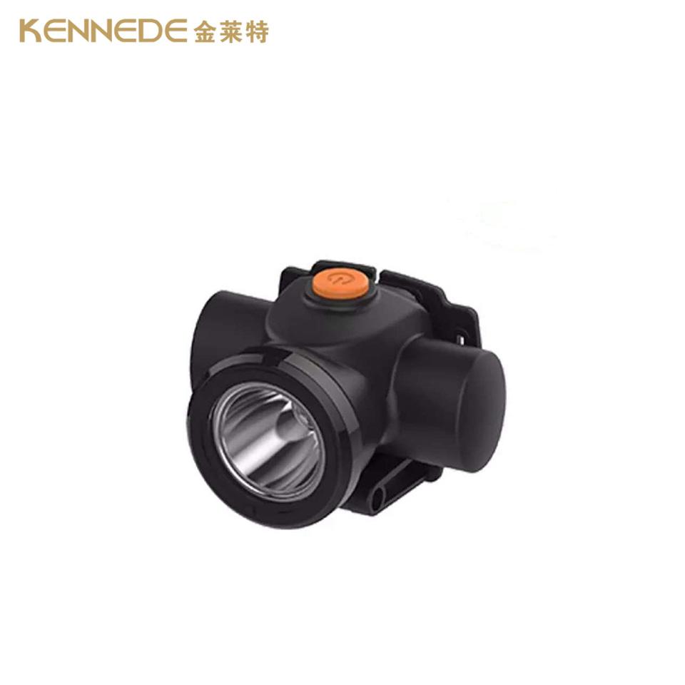 锂电照明/金莱特/LED充电锂电池头灯1W/KN-L5311