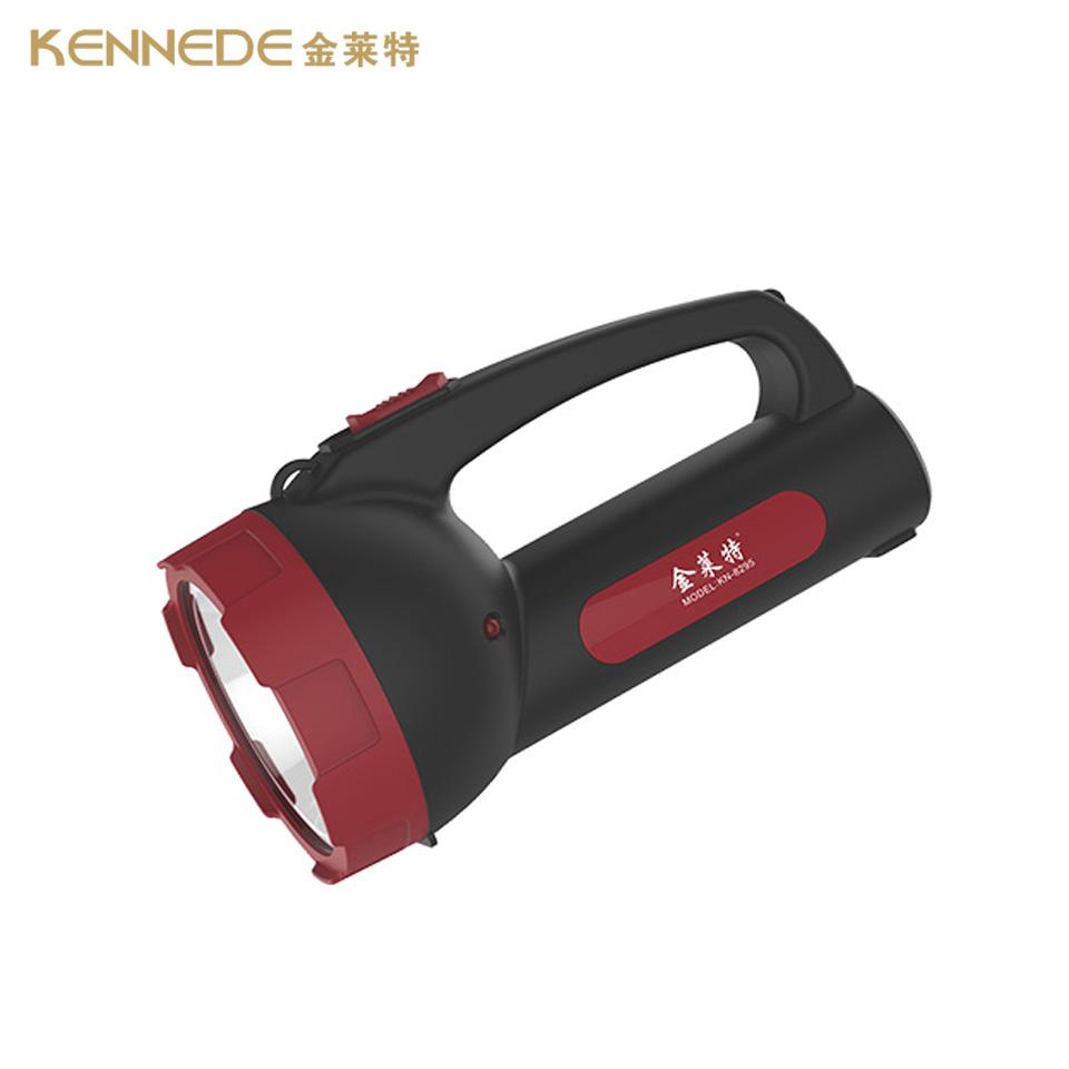 锂电照明/金莱特/LED充电手提灯5W/KN-8295