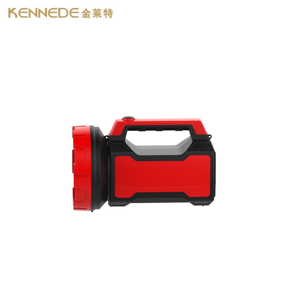 锂电照明/金莱特/LED充电手提灯10W/KN-9211