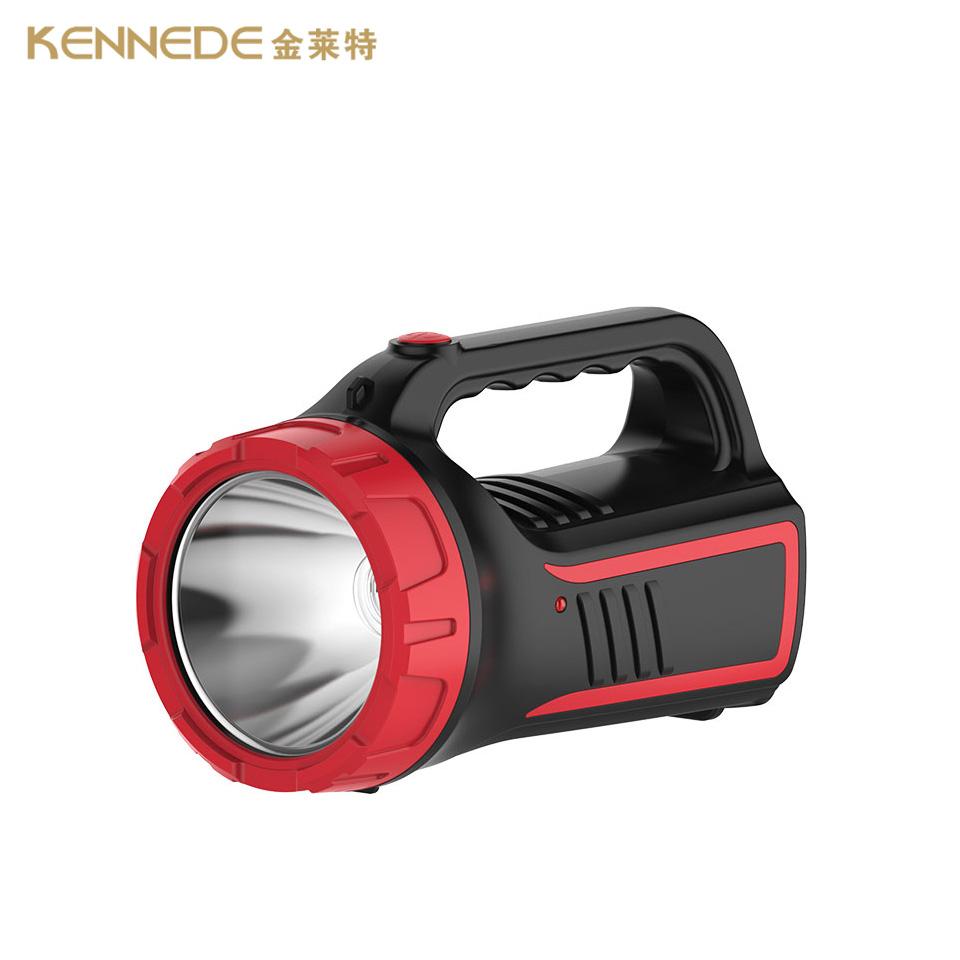锂电照明/金莱特/LED充电手提灯5W/KN-8795
