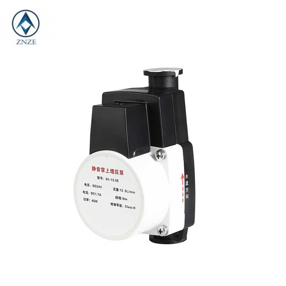 永磁无刷增压泵/塑封ZN24-16H/70W