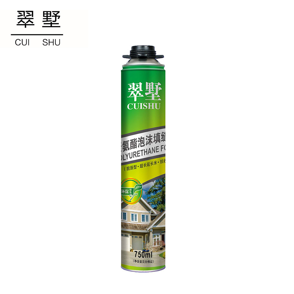 流通发泡剂/枪管两用/700G(A5料)/翠墅