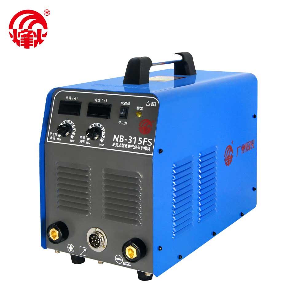 分体气保焊/NB-315FS/宽电压/IGBT
