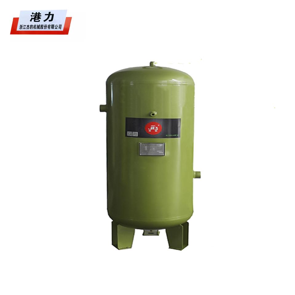 立式储气罐//0.8Mpa/1000L/螺杆机配套(2-7天工厂直发,运费到付,物流站自提)