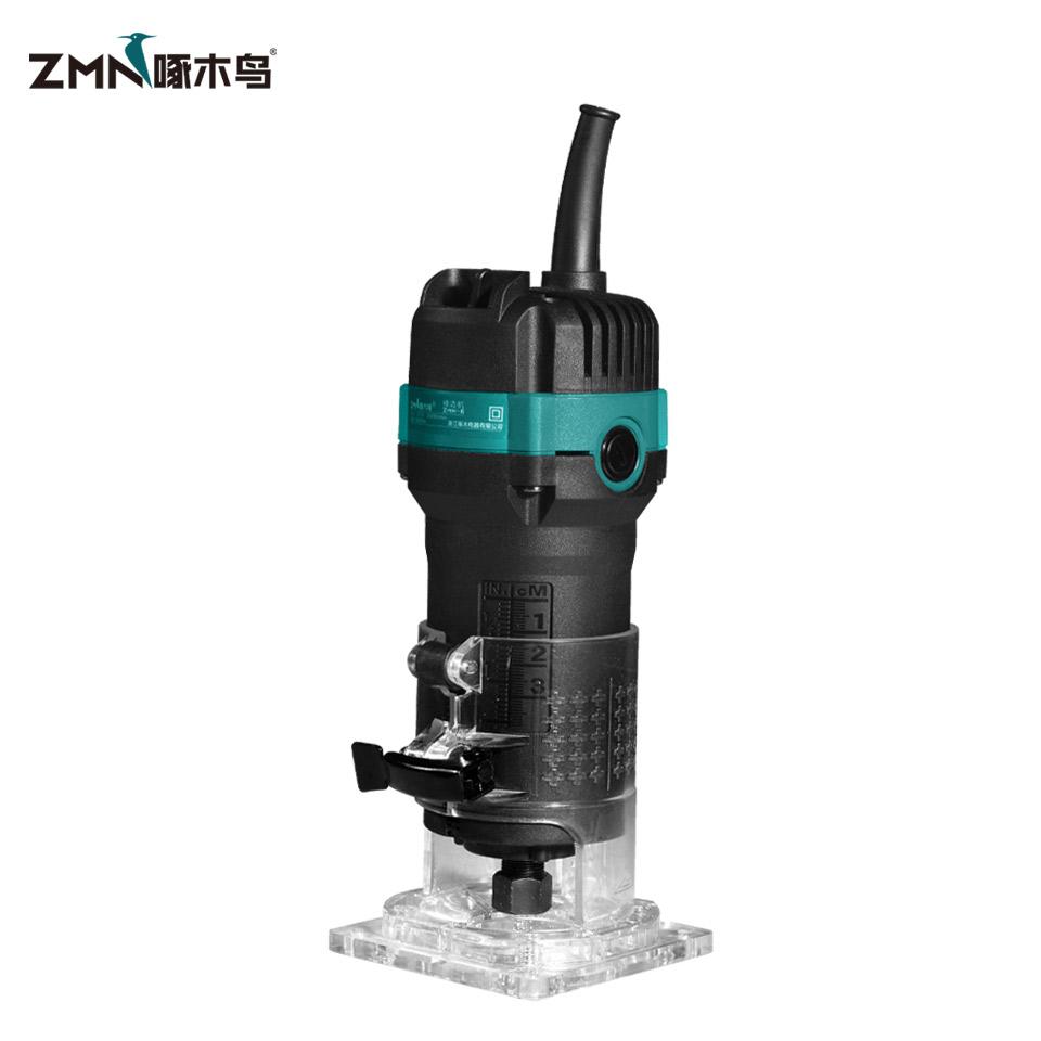 修边机 /ZMN -6/470W/6.3mm/塑体/1件10台/啄木鸟