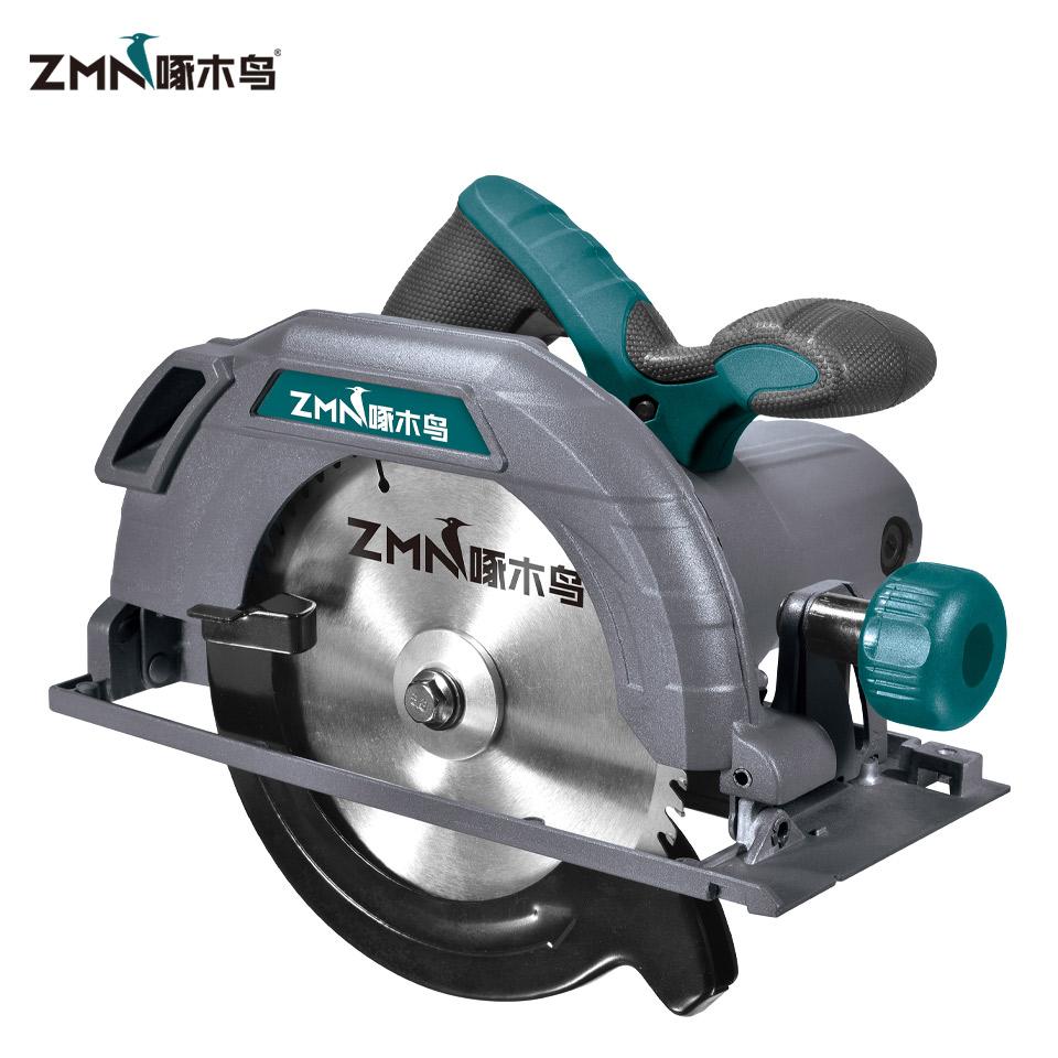 电圆锯/ZMN 185-1(铝体)/185mm 7寸/1300W