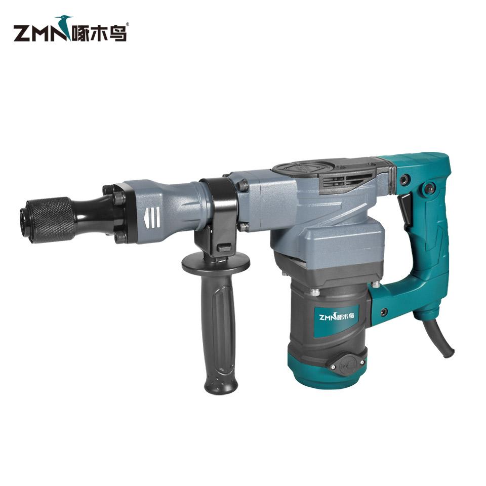 电镐/ZMN 0830(铁箱装)/30mm /2180W