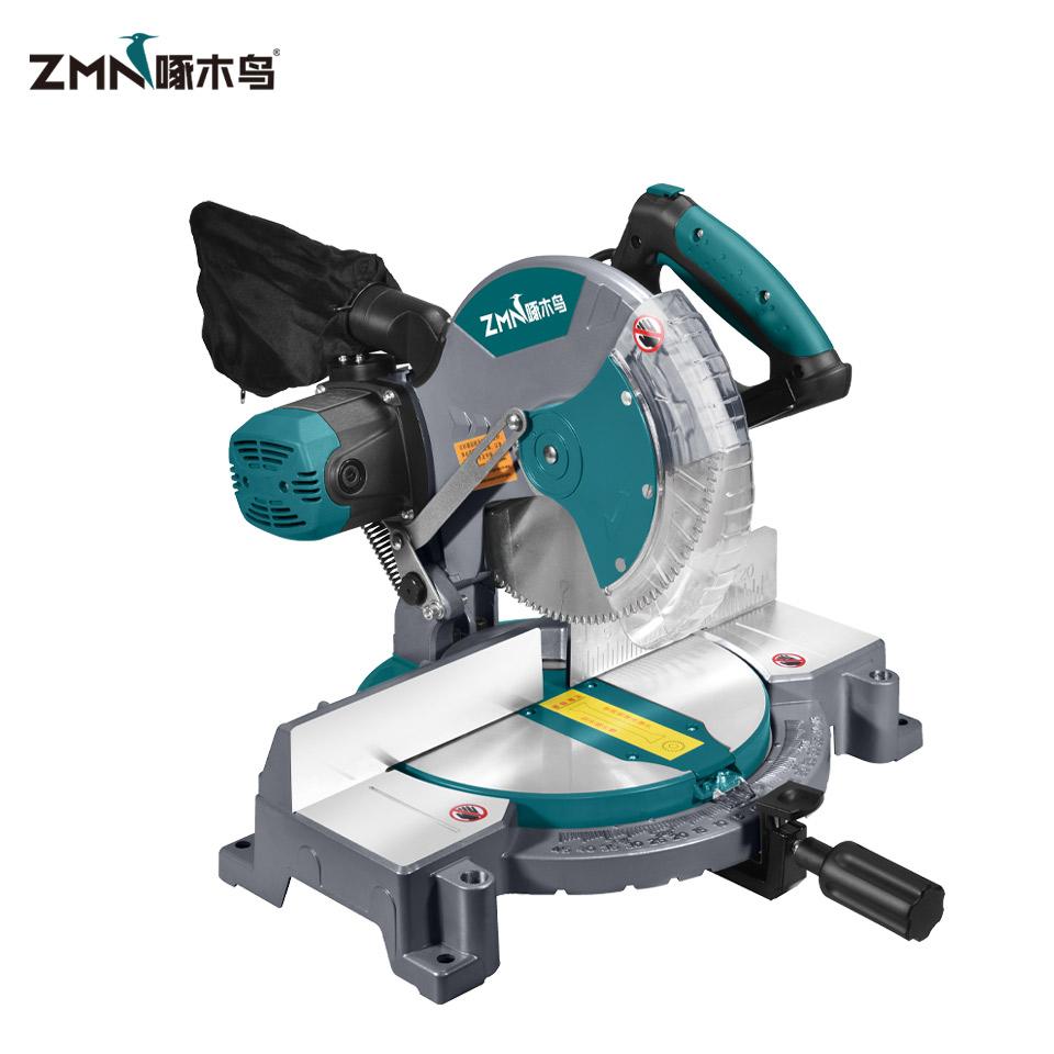锯铝机/ZMN 255(皮带式)/255mm 10寸/1800W