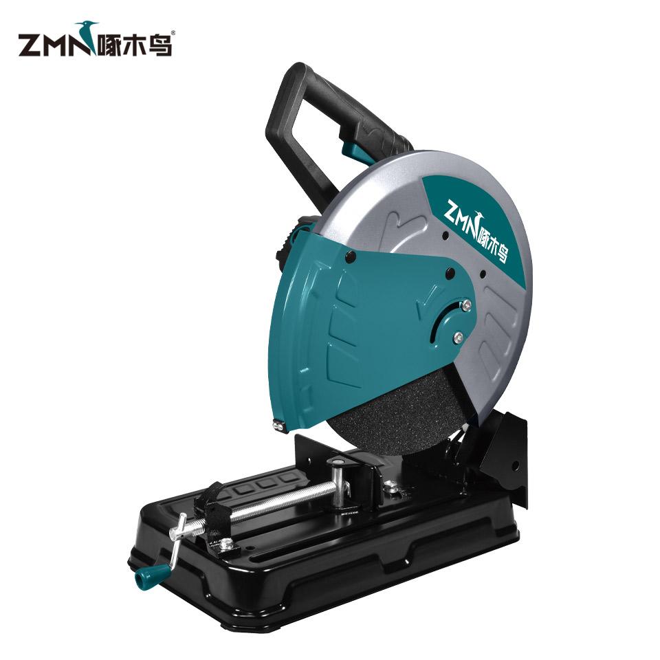 型材切割机/ZMN 355 /355mm 钢材机/2500W