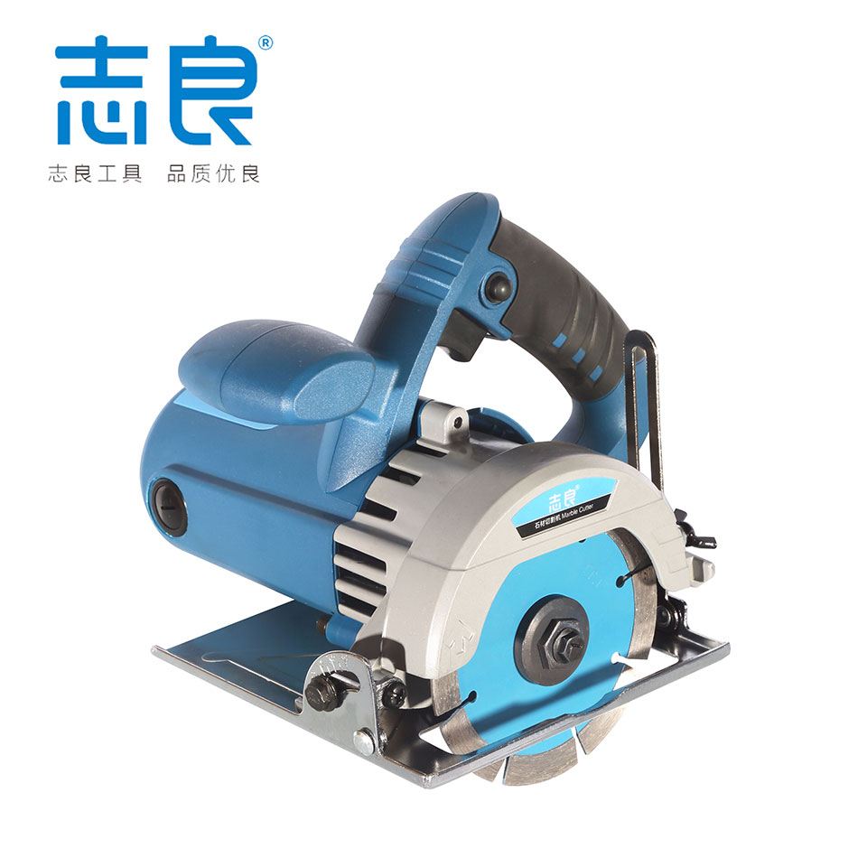 石材切割机/110-2/1500W/110mm/1件8台/ 志良