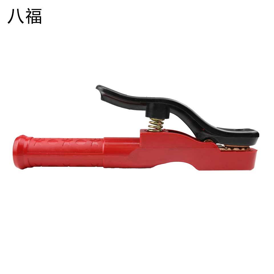 永不烫手电焊钳/下钳58铜/800A-1000A/适用3.2-4.0焊条
