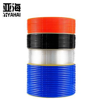 PU气管/14*10透明80米/亚海YAHAI