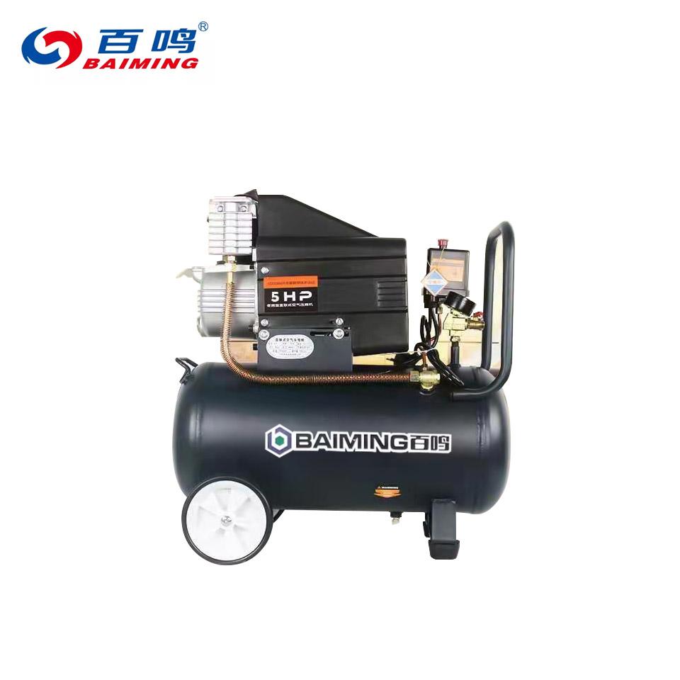直联便携式空压机/5HP/1.8KW/220V