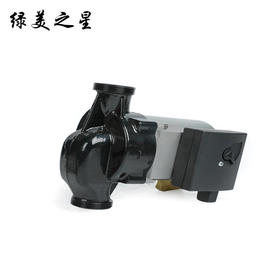 屏蔽泵/UPS 25-80-180