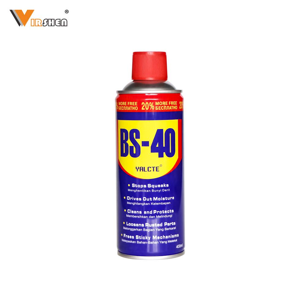 气雾剂/除锈润滑剂BS-40/沃尔森-KLY系列/沃尔森