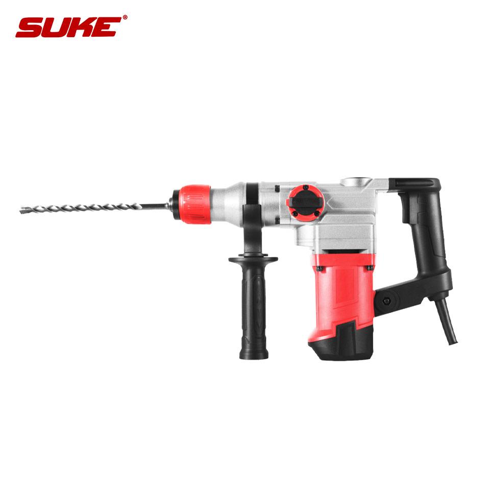 电锤/26C/1360W/6-26mm/双功能 速克