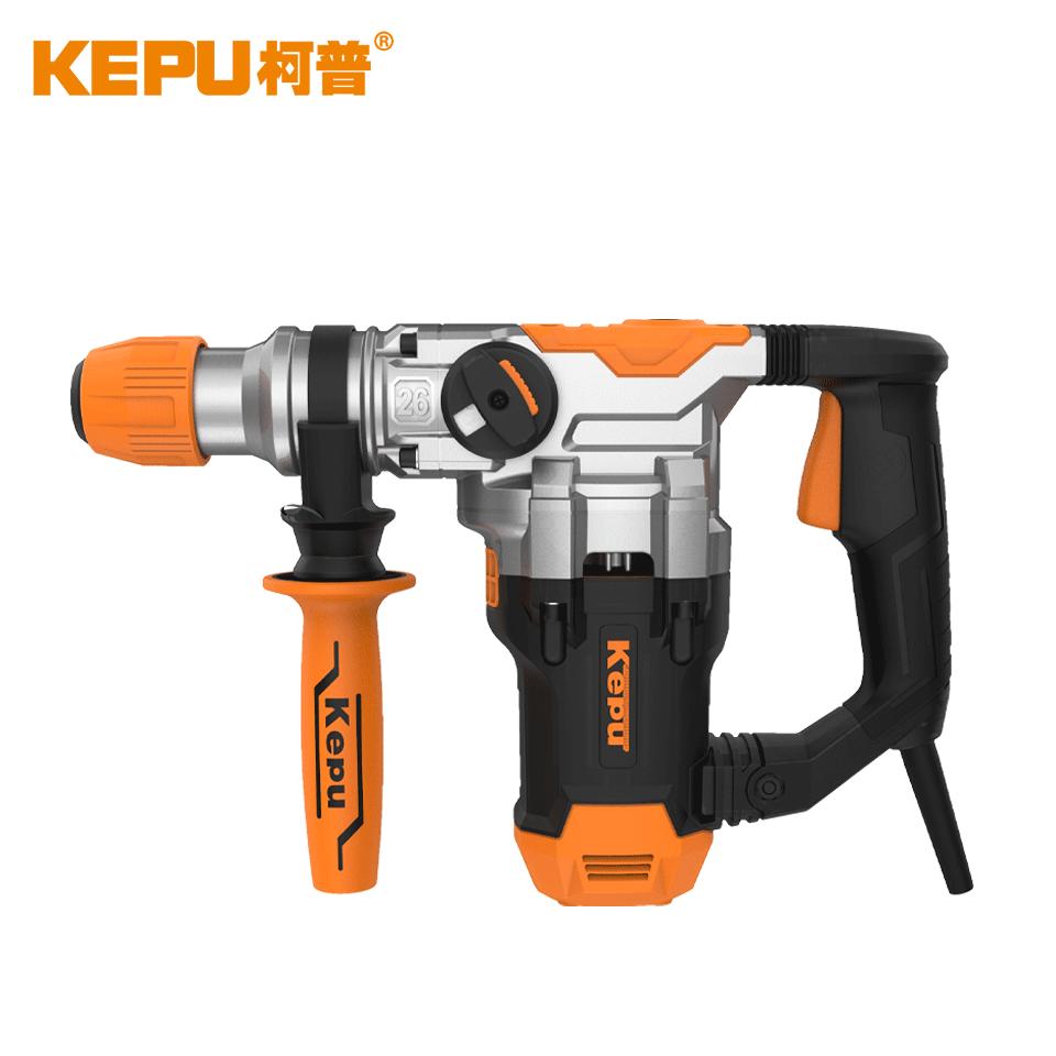 电锤/ T22600 /1100W /26mm /双用 / 柯普