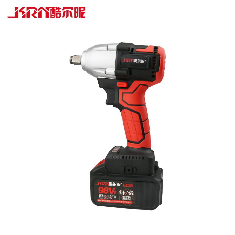 充电式电动扳手/998/4.0Ah/21V 无刷 (升级款)