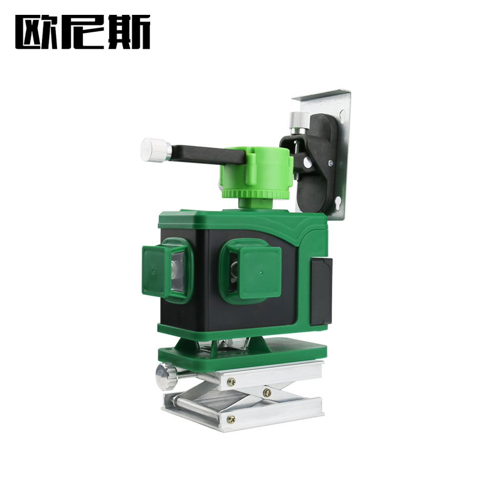 12线贴地仪/12线/绿光/铝箱