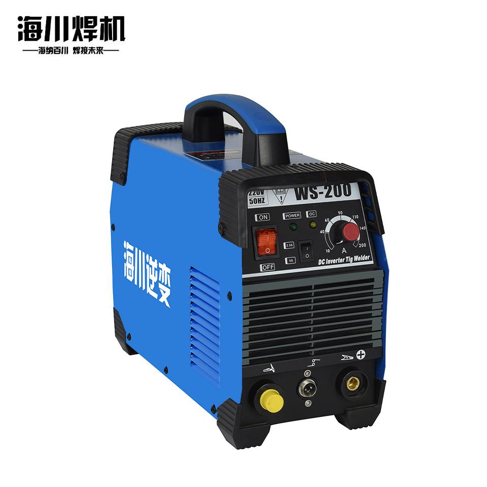 逆变式直流氩弧焊机/WS-200/双用