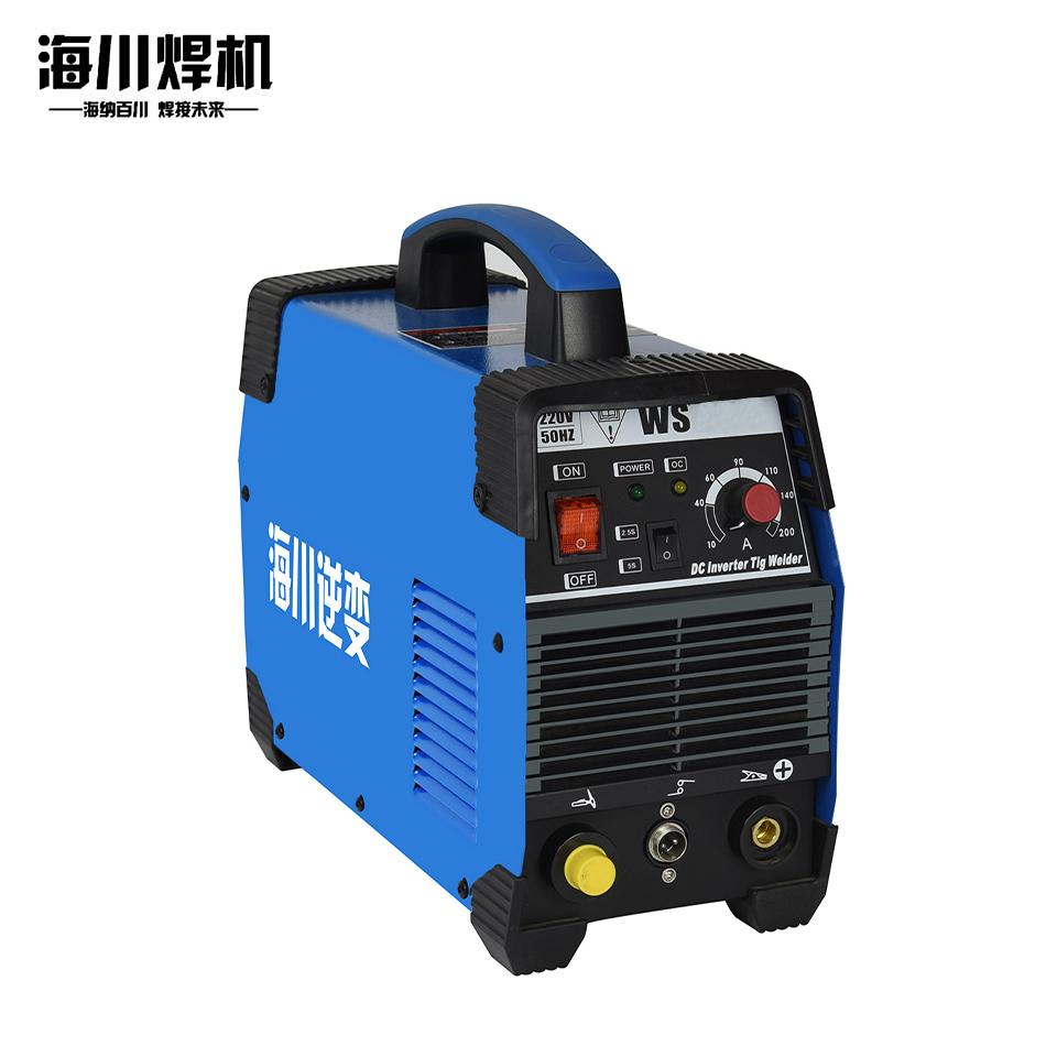 逆变式直流氩弧焊机/WS-250/双用