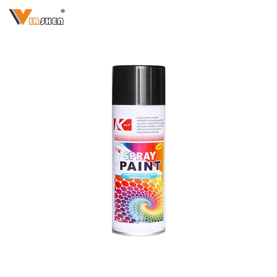 沃尔森-KLY/沃尔森-KLY自喷漆23猩红色400ml/280g(华东次日达,华中三日后达)