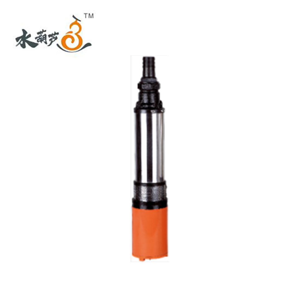 直流深井潜水泵/60-ZSJ5-30/4-0.6-2  1寸/1.5寸/2寸  通用