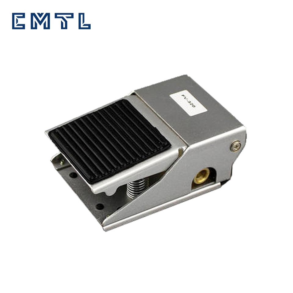 人控阀/FV420 CMTL