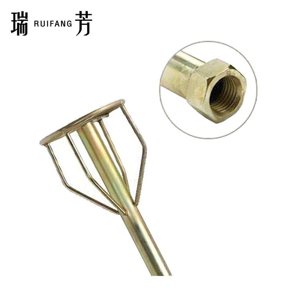 水钻用搅拌棒/宝塔型/水钻用 瑞芳RuiFang