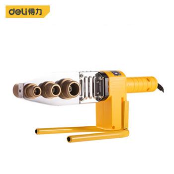 热熔器/DL82032热熔器800W (20,25,32mm)(新VI) DL82032 得力