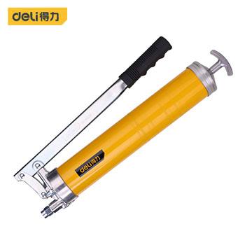黄油枪/DL2602B重型黄油枪900CC(新VI) DL2602B 得力