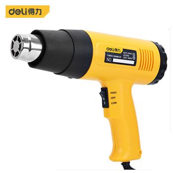 热风枪/DL5200热风枪1000-1500W(新VI) DL5200 得力