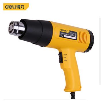 热风枪/DL5318调温热风枪300-1800W(新VI) DL5318 得力
