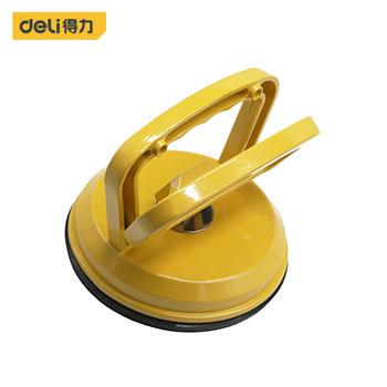 吸盘/DL-XP01单抓玻璃吸盘50kg(新VI) DL-XP01 得力