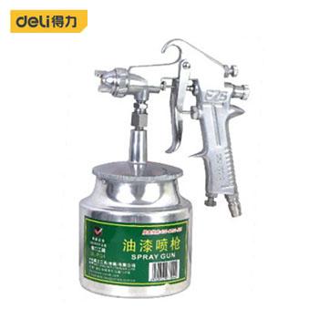 吹尘枪/DL-PQ4油漆喷枪(新VI) DL-PQ4 得力