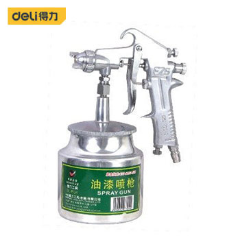 吹尘枪/DL-PQ2油漆喷枪(新VI) DL-PQ2 得力