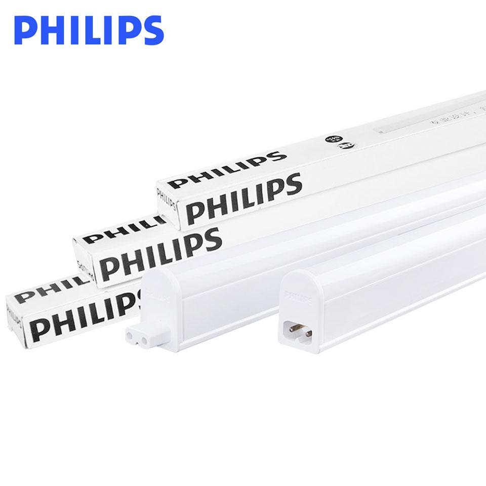 LED支架/T5一体化-0.3米 3.4W 暖光3000K 飞利浦