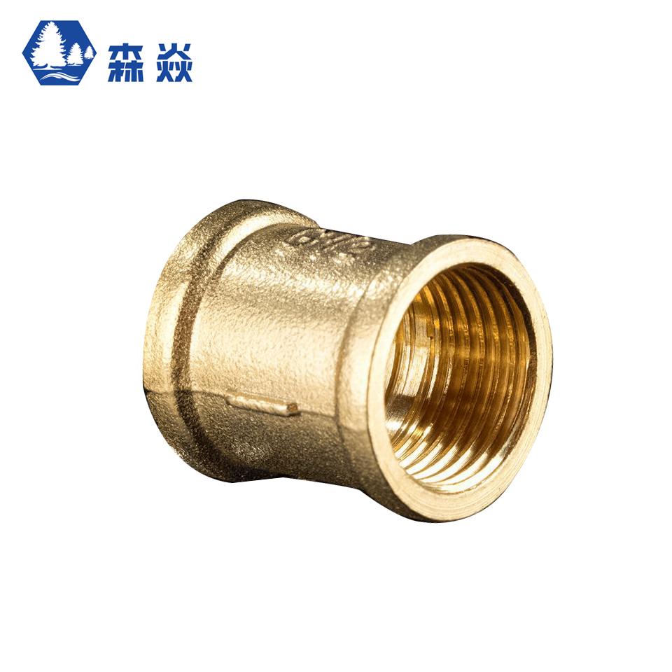 五金水暖铜配件/4分管古(投保产品)/森焱