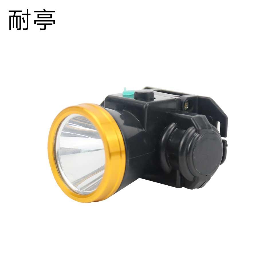 电气照明/LED锂电头灯T-A1/耐亭