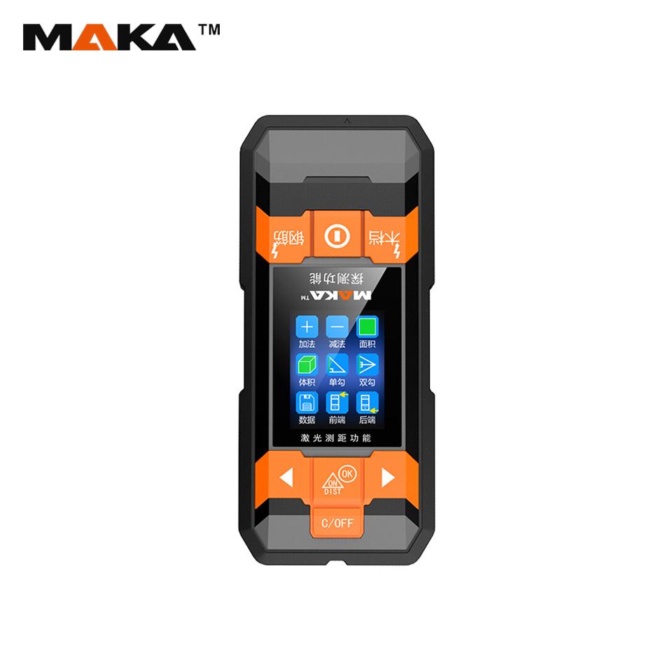 墙体探测仪/MIK2101B/马卡