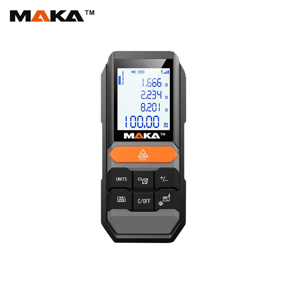 测距仪/MK201-40米/马卡