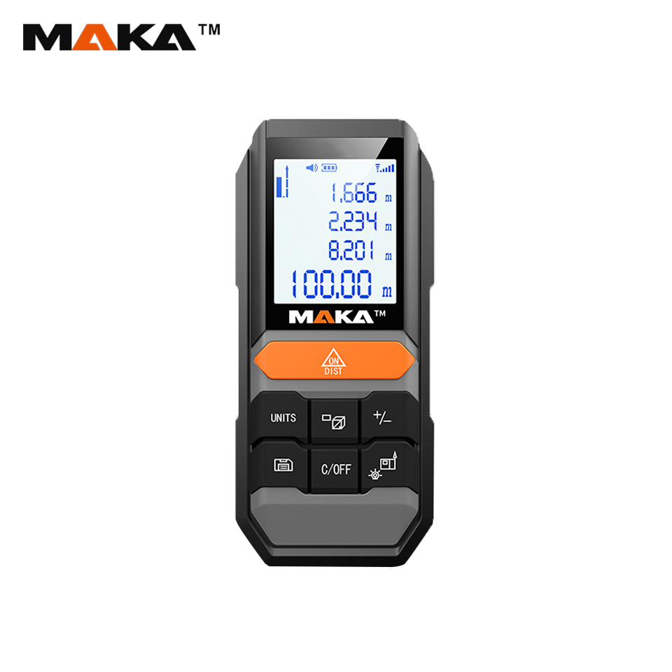 测距仪/MK201-60米/马卡
