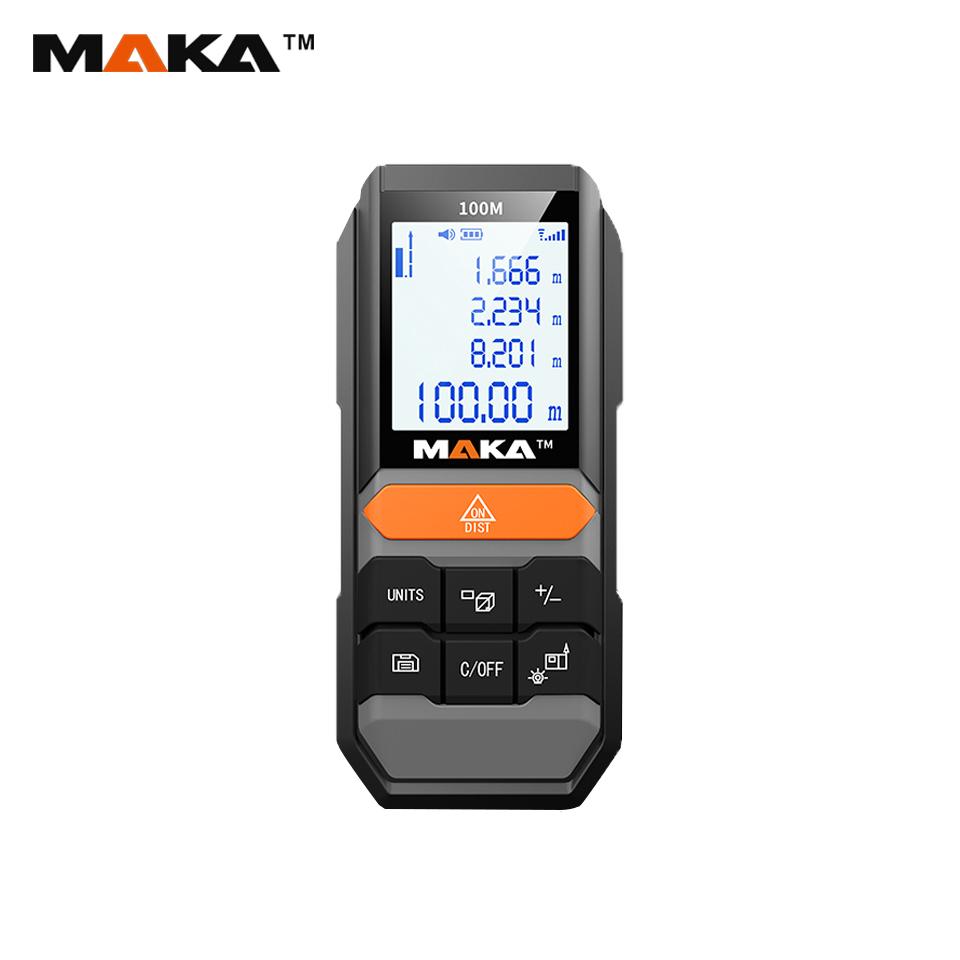 测距仪/MK201-100米/马卡