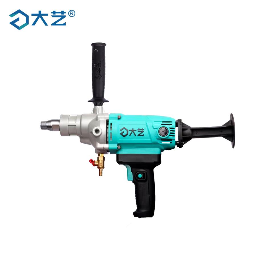 水钻/金刚石钻孔机/PDD 01-133/133mm/1600W/手持式/大艺