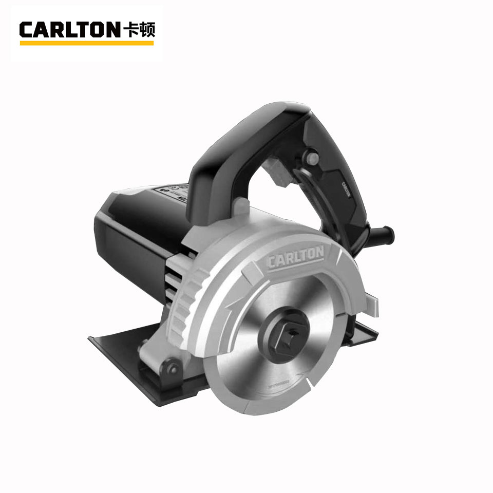 石材切割机/CT7110/114mm/4寸/1400W/卡顿